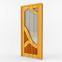 3d interroom doors