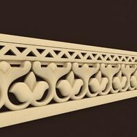 v-ray materials 3d model