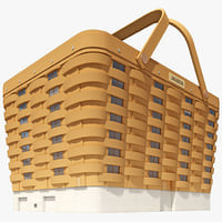 max longaberger basket headquarters