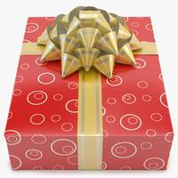 Christmas Gift 5