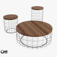 3 Wire Group Tables