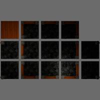 3d modular flooring