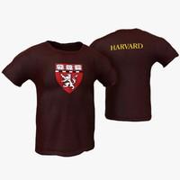 3d model shirt t s
