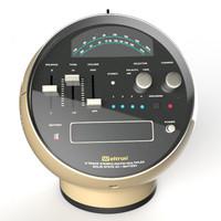 maya weltron fm radio