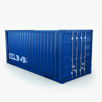 shipping container max