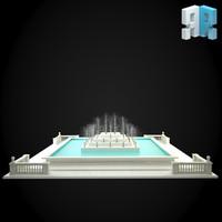 Fountain 041