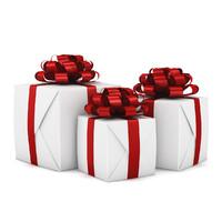 maya present christmas