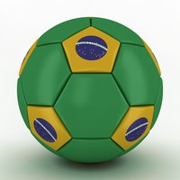 World Cup Brazil Ball 2014