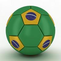 world cup 2014 brazil c4d