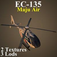 eurocopter mas max