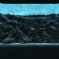 public aquarium 3ds