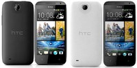 HTC Desire 310 & 300 black and white
