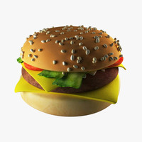 burger 3ds