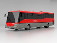czech bus sor cn12 max