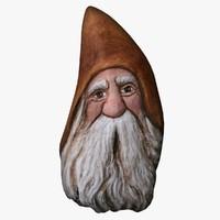 maya wall gnome fg