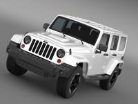 jeep wrangler polar 2014 max
