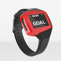 3d max goalref watch