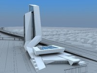 max building city