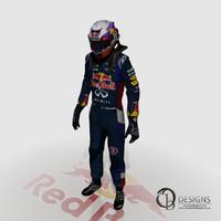 Daniel Ricciardo 2014