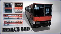 maya bus ikarus 250