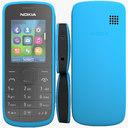 Nokia 109 3D models
