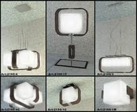 max odeon table lamp