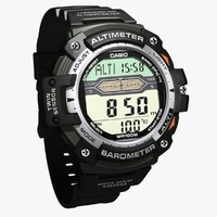 Watch Casio SGW-300H
