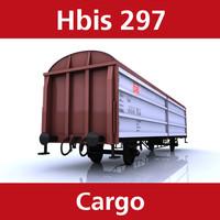maya cargo hbis 297