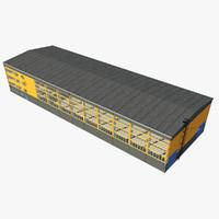 maya hangar angar