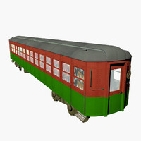 maya north pole express wagon1
