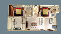 max floor plan