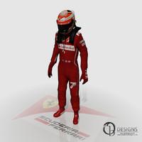 Kimi Raikkonen 2014