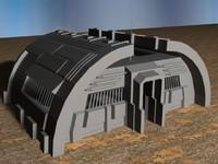 Sci-Fi Build