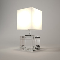 maya table lamp academia