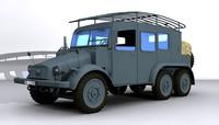 Krupp Protze Kfz19