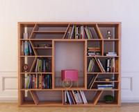 max bookcase 22 bookshelf books