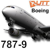 max boeing 787-9