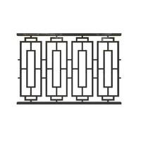 3ds max railing