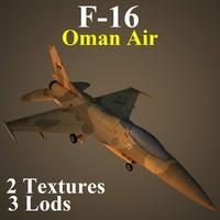 3d general dynamics oma model