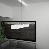 lamp adrio massive 36676 3d model