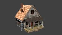 Avarage house