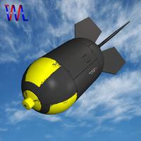 3d bomb scheme