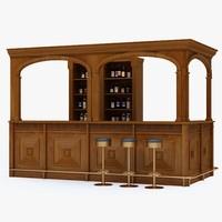 max bar counter