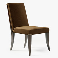 max baker atelier dining chair