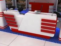 Fair Expo Design