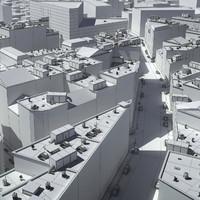 city london tokyo 3d 3ds
