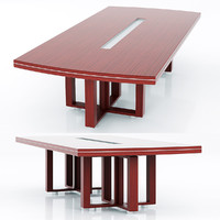 merx zeus table obj