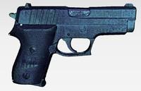 SIG-Sauer P245 SCAN