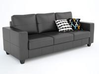 maya ikea skogaby sofa