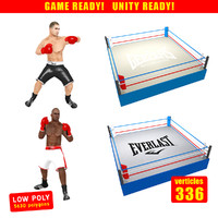 Boxing Game Pack